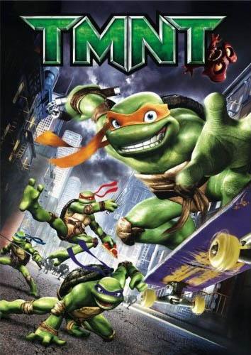 Обложка американского DVD